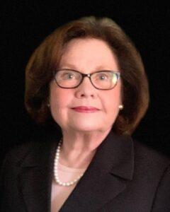 Rebecca B. Clark photo 2020